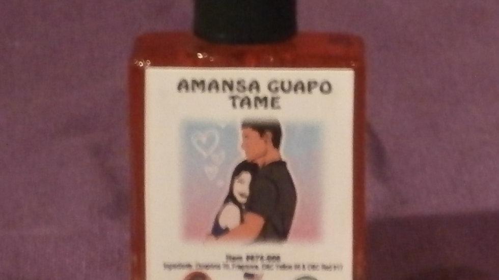 INDIO - Amansa Guapo / Tame Oil