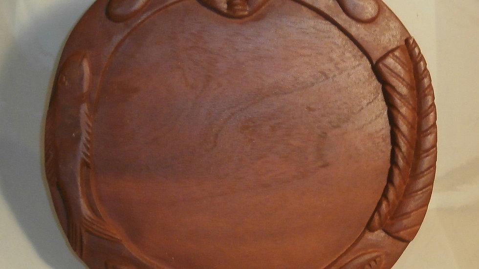 Medium Opon IFA (Divination Tray) - (MR -06)