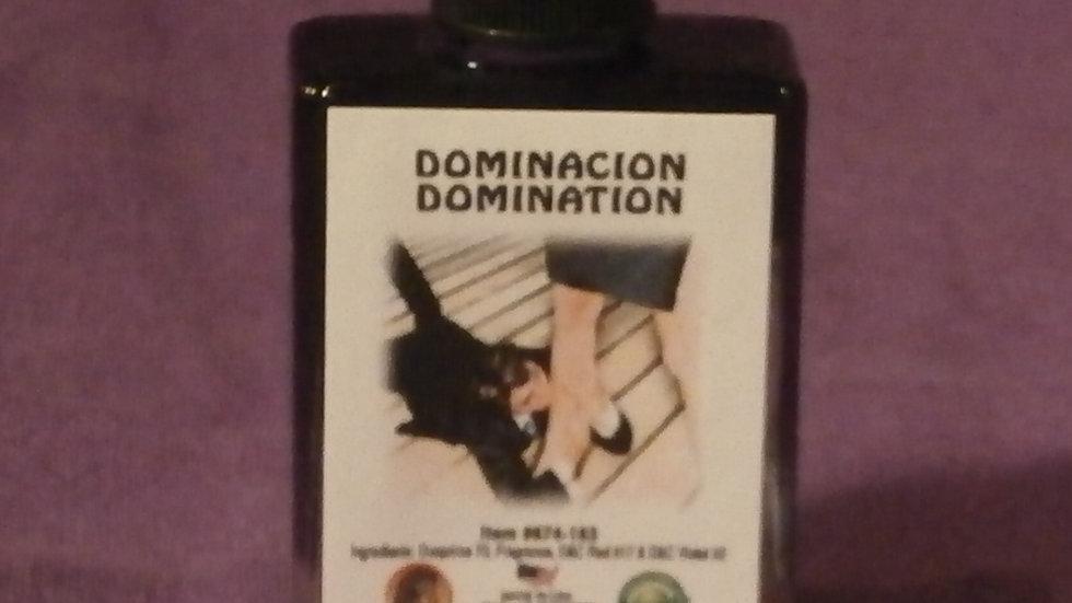 INDIO - Domination Oil
