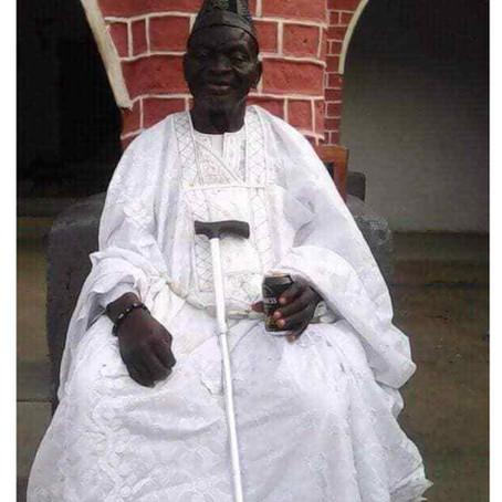 Araba Agbaye, Custodian of Orunmila, Dies at 86