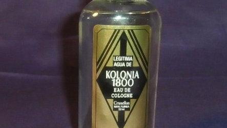 Crusellas & Co. Original 1800 Cologne / Kolonia 1800 4 fl oz