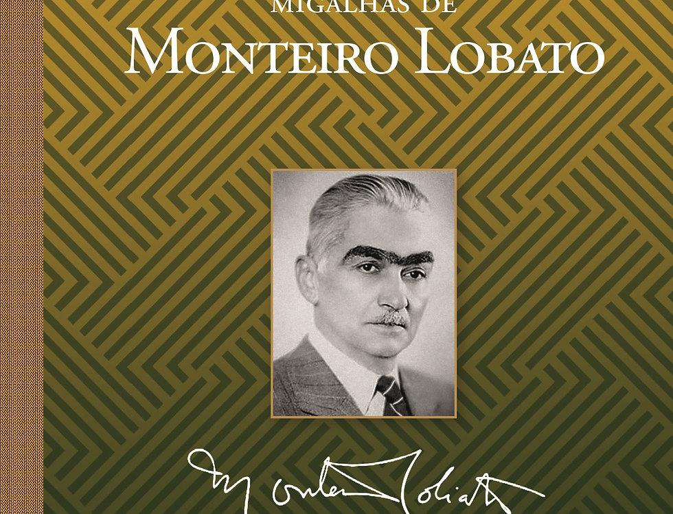 eBook Migalhas de Monteiro Lobato