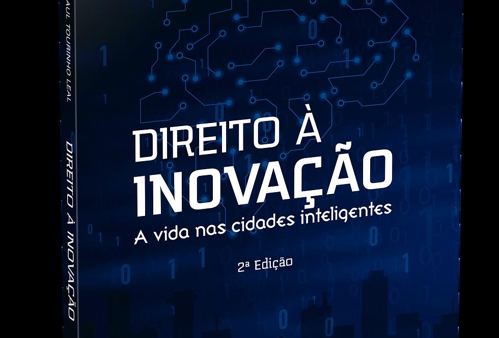 Direito à Inovação - 2º Edição - Saul Tourinho Leal