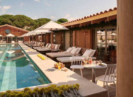 Sud de la France : les 5 plus beaux hôtels où séjourner sur la Côte d'Azur