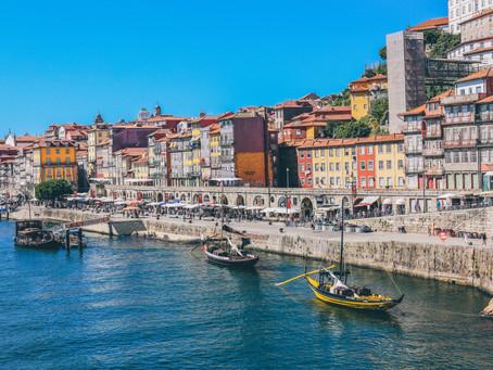 5 city-trip en Europe pour s'évader cet automne