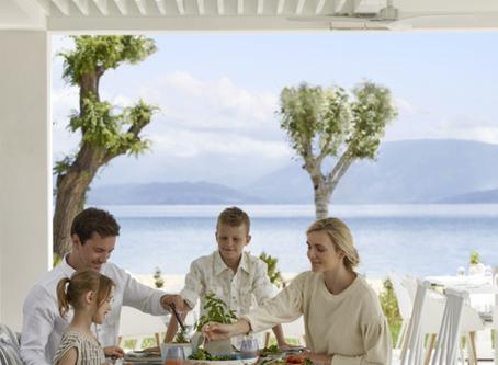 Les meilleurs hôtels en Europe pour vos vacances en famille