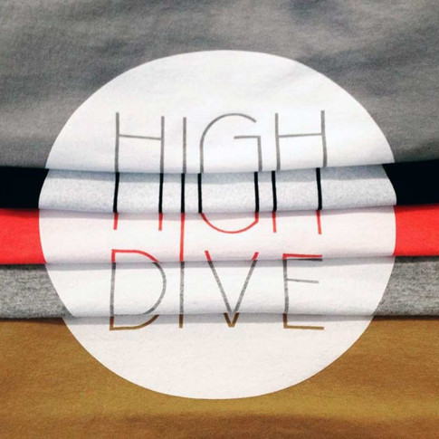 Logo on T-shirts