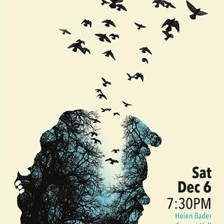 Poster Design for PSOA Performance