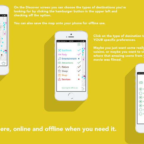 Online & Offline