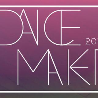 2015 Dance Makers Design