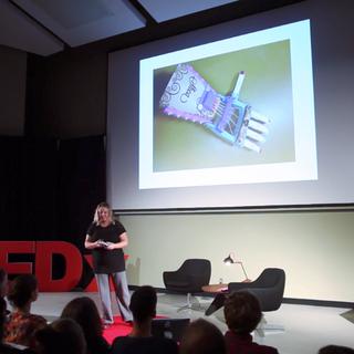TEDx Milwaukee Video