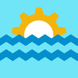 MKE Flag Design #1