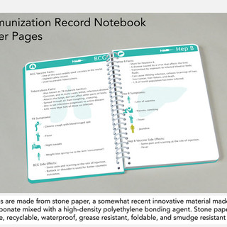 Inner Pages Overview