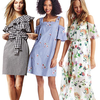 Dress Sale Email Design