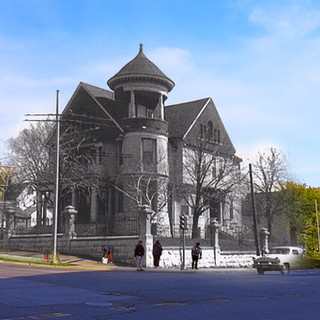 Riverwest History Then & Now