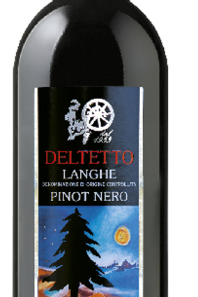 Deltetto - Langhe