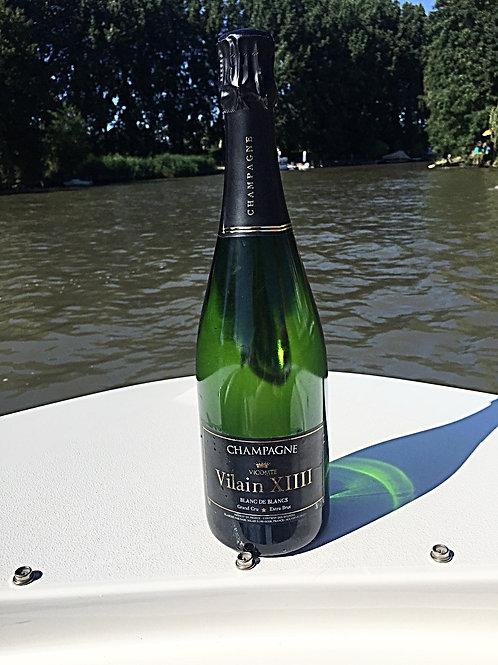 Vicomte Vilain XIIII Champagne