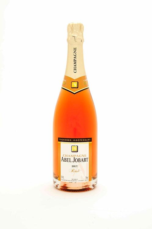 Champagne Abel Jobart Rosé