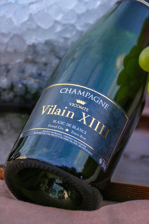 Champagne Vilain XIIII