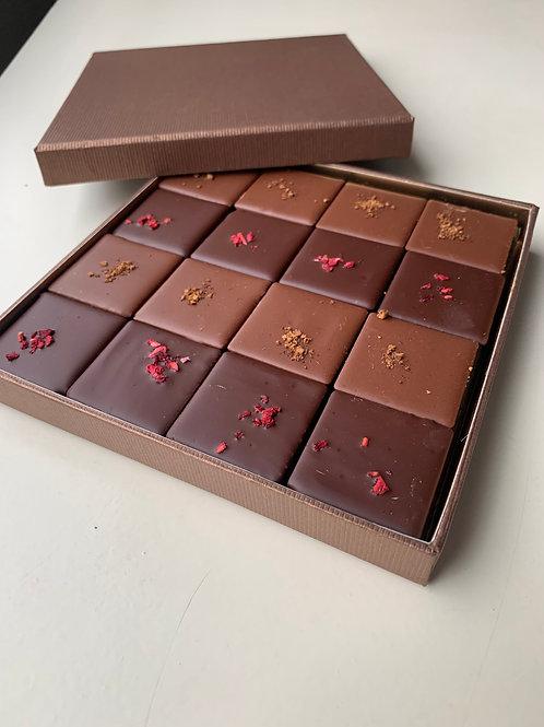 Alex & Alex Chocolate discovery box