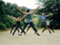 trenador personal online rubenentrenador.com ejercicio al aire libre