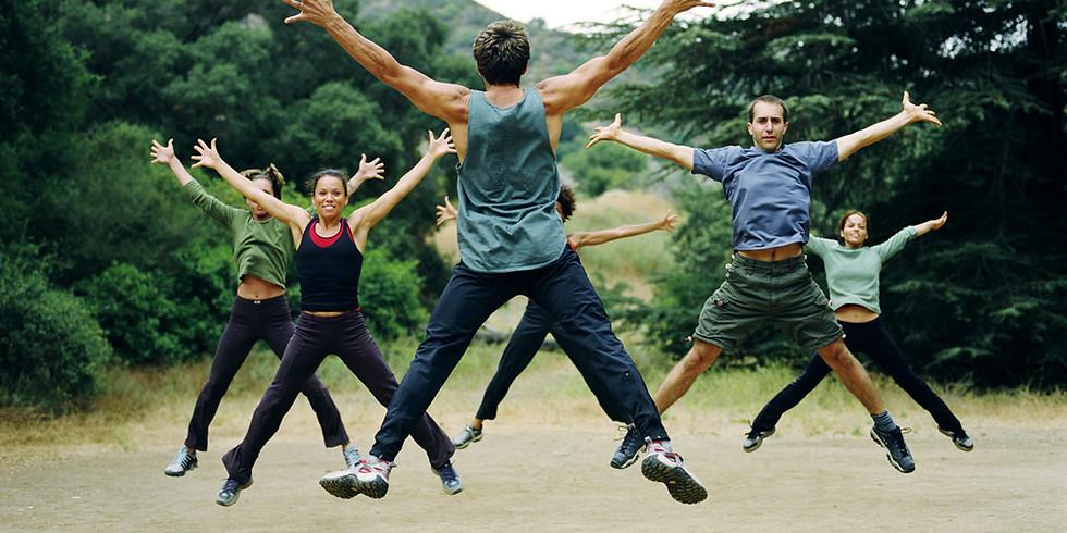 Bootcamp Fitness Retreat