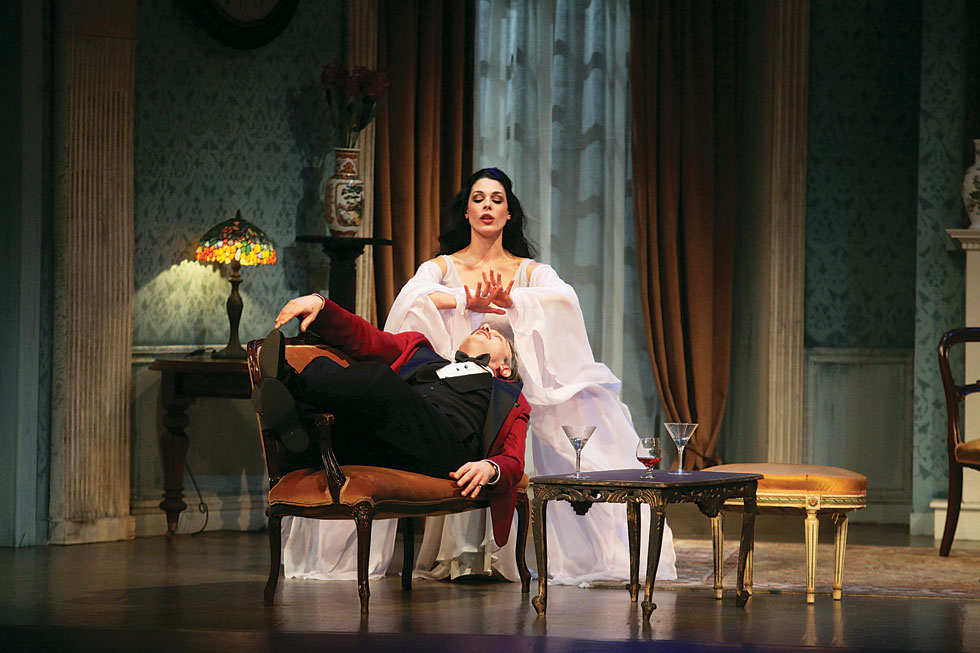 Scene from the play (3)