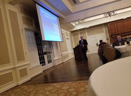 Polito, Inc. at the George Mason University Cyber Security Innovation Forum