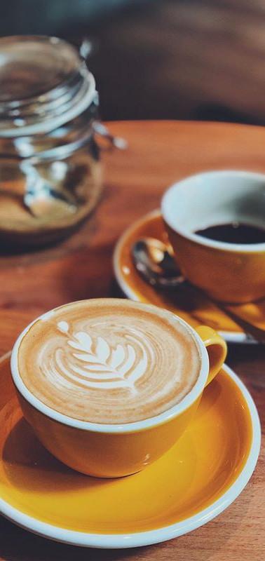 Milovaná závislosť 😍 #coffee #cappuccin