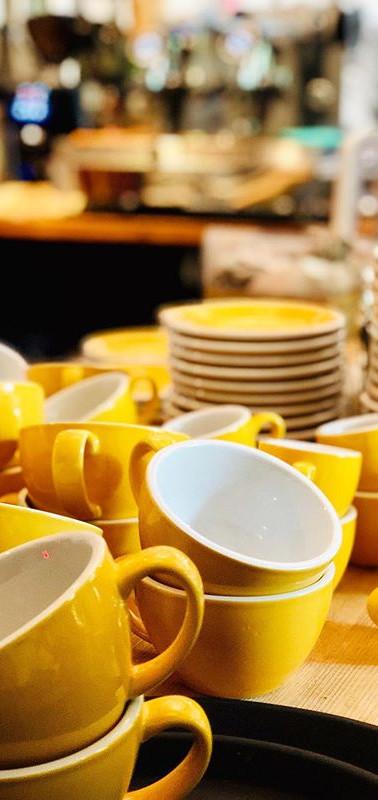 Naše nové ☀️ #new #coffee #cup #bratisla