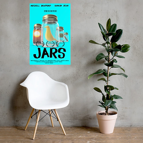 Jars Movie Poster