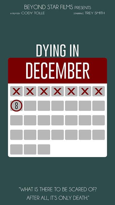 Dying In December poster.jpg