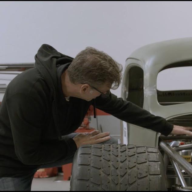Big Iron Garage Episode 1