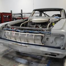 ForPly Restoration Process