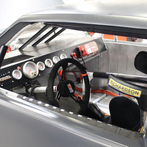 Buick Regal Restoration Process