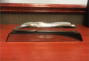 Pebble Beach Trophy