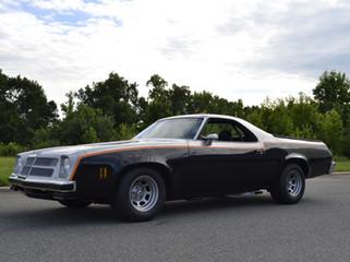 1976 Chevrolet El Laguna