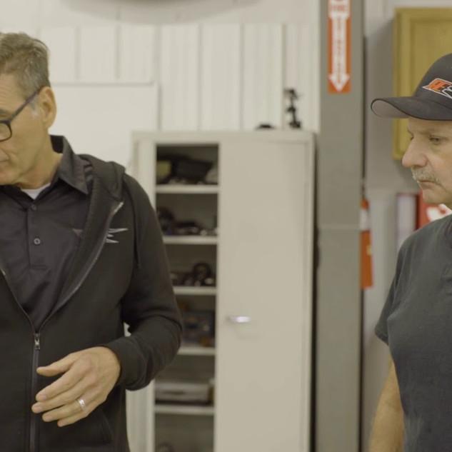 Big Iron Garage Episode 4