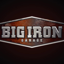 Big Iron Garage Episode 6