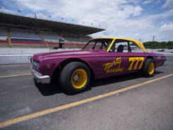 #777 Marty Robbins 1964 Plymouth Belvedere
