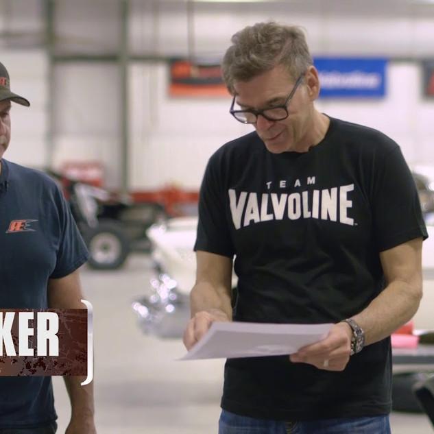 Big Iron Garage Episode 3