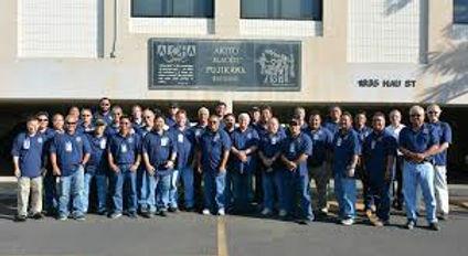 Hawaii Electricians Training Fund
