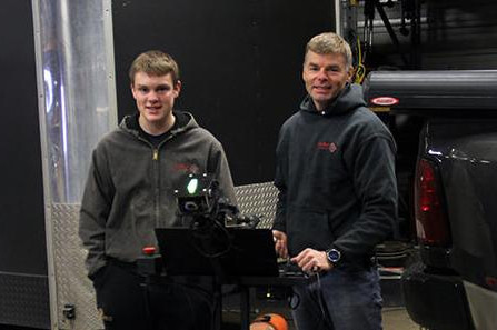 Dynamic Motion sweeps innovation competition
