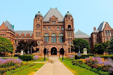 Ontario College of Trades Powerline Technician Program