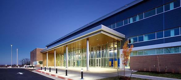 University of Arkansas Pulaski Tech H-Volt Academy