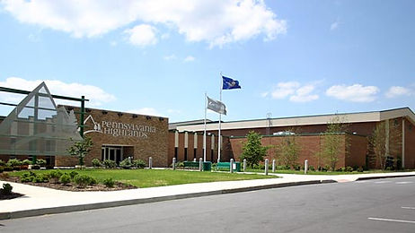 Pennslyvania Highlands Community College Electric Utility Technology Program