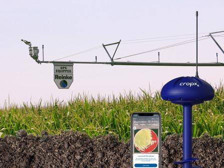 The Combine welcomes International Ag-Analytics Company CropX with new ties to Nebraska