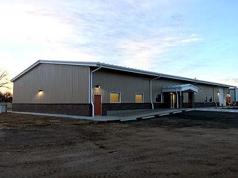 Mountain States Line Constructors Apprenticeship Utah Training Center
