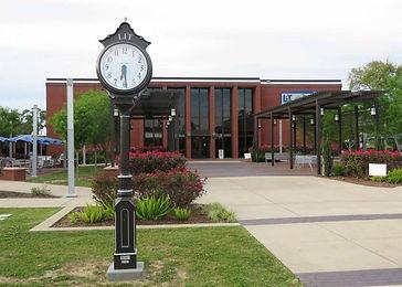 Lamar Institute of Technology Lineman Program
