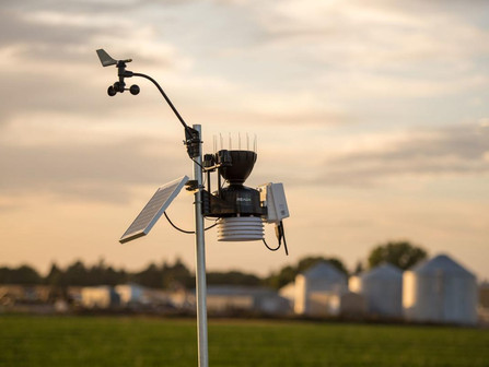 Lincoln company looks to take agtech to the next level